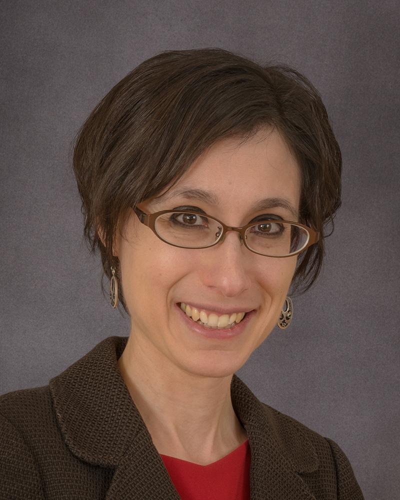 Kara Abramson