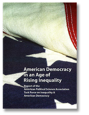 American Democracy in an Age of Inequality