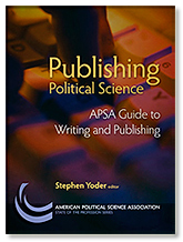 PublishingPS Cover