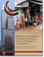 The Persistent Problem: Inequality, Difference, and the Challenge of Development